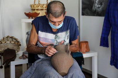 La Feria de Artesanía Faro de Maspalomas abre sus puertas