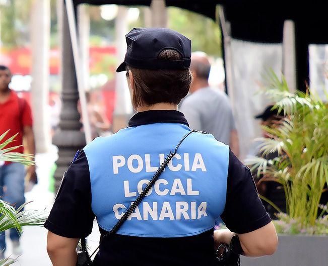 """La Policía Local tramita 26 sanciones por """"botellones"""" en las dos últimas semanas"""