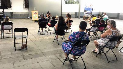 """La Frontera edita una nueva edición de su cuento infantil 'Tama' """"Misión salvar La Frontera"""""""