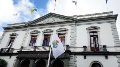 Santa Cruz recupera las cifras anteriores a la pandemia en afiliados a la Seguridad Social