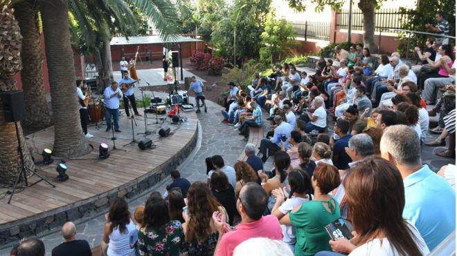 SUMA Festival regresa a Santa Úrsula con una amplia agenda de conciertos y talleres