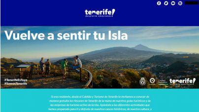 Rutas gratuitas a residentes en Tenerife guiadas por profesionales del turismo