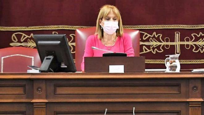 Los grupos parlamentarios consensúan tres enmiendas para fortalecer los recursos del REF