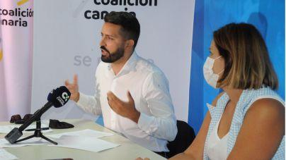 Domínguez: '2.500 escolares se quedarán este curso sin actividades extraescolares'