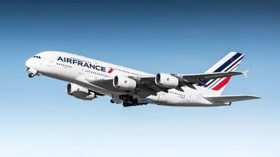 Tenerife incorpora a Air France a su oferta de rutas de aerolíneas de primer nivel