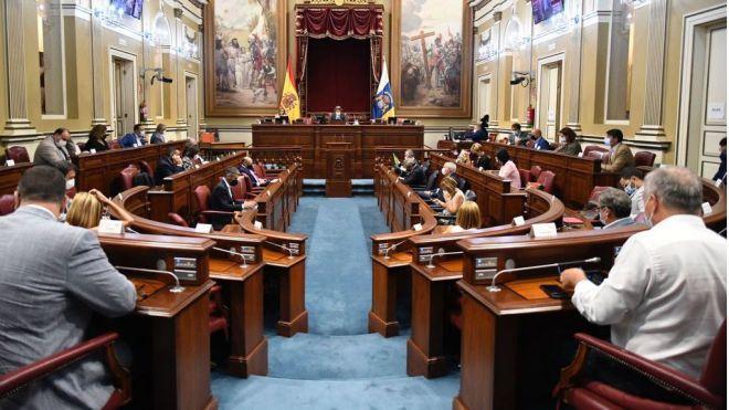 Se aprueba por unanimidad llevar el incumplimiento del REF ante el Tribunal Constitucional