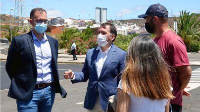 Santa Cruz pide al Gobierno de Canarias la reapertura de locales sociales y de mayores