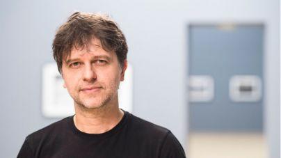 Encuentro con Juan Carlos Fresnadillo en la Universidad de Verano de La Palma