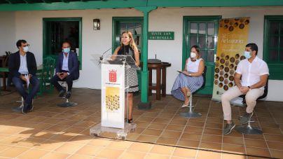 Más de 80 maestros artesanos en la Feria Insular de Artesanía