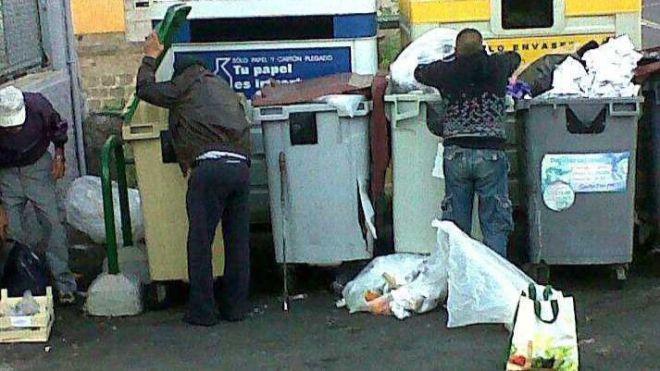 Pobreza severa en Canarias: más de 343.000 personas, el 16,7% de la población de las islas