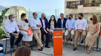 """Marina Bravo: """"Ciudadanos es imprescindible para que se lleven a cabo las reformas que España necesita"""""""