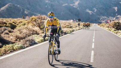 Los entrenamientos de atletas de élite en Canarias mejoran su rendimiento en los Juegos Olímpicos de 2021