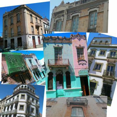 Podemos investiga el estado real de la Casa Clavijo para evitar el intento municipal de demolerla
