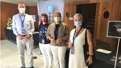 La Palma lidera la apuesta por el Astroturismo en la Conferencia Internacional Starlight