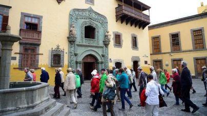 Canarias estima facturar este invierno el doble que el pasado