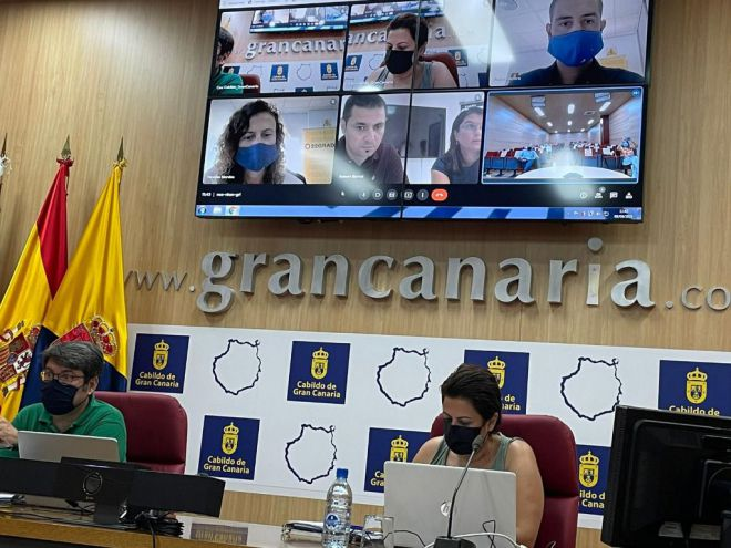 Gran Canaria Me Gusta vuelve a despegar con la participación en el Salón Gourmet de Madrid