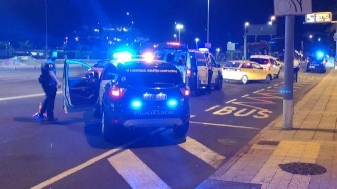 La Policía Local tramita en la última semana 52 actas por diversos incumplimientos