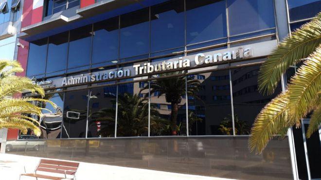 La recaudación tributaria en Canarias sube un 3,24% hasta agosto