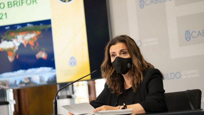 El operativo insular de prevención y extinción de incendios se amplía hasta noviembre