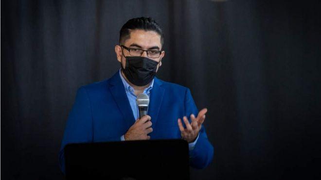 Fabián Muñoz, nuevo secretario general de las Juventudes Socialistas de Arona
