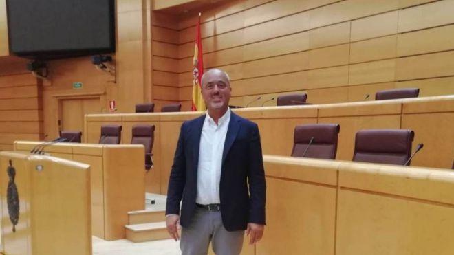 Ramón Morales lamenta que CC paralice la recuperación del sector del transporte de viajeros en Canarias