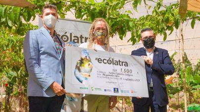 """""""Huertos Familiares Ecológicos"""", iniciativa sostenible ganadora de la campaña """"Ecólatras de Gran Canaria"""""""