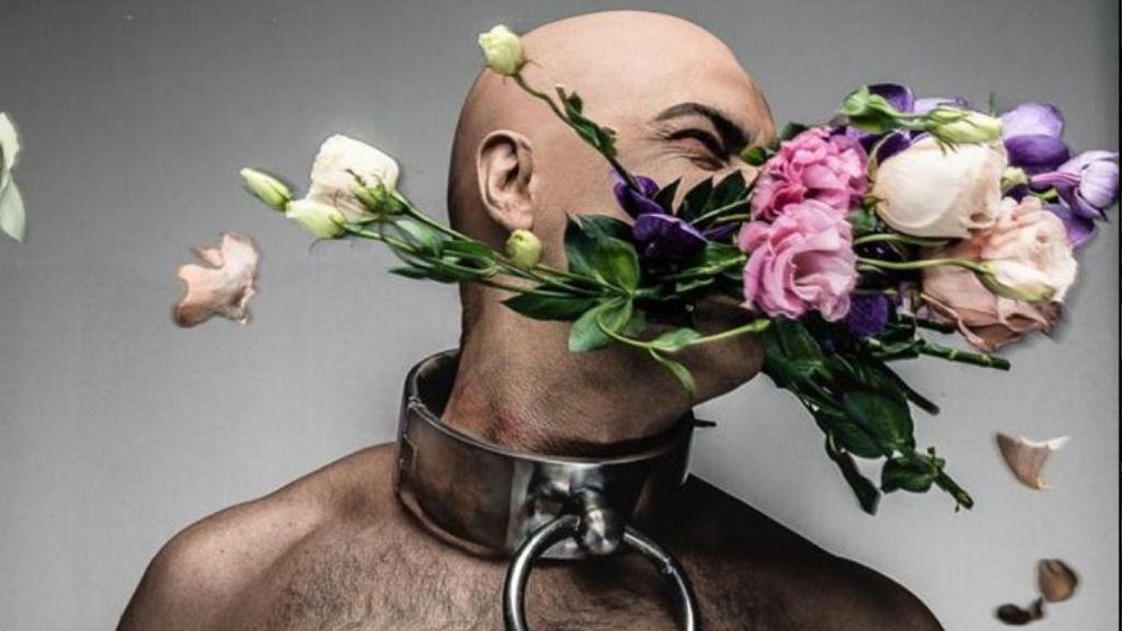 'Un perro llamado Baudelaire', performance, poesía y drama contemporáneo