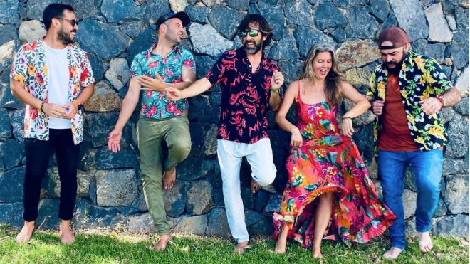 Auditorio de Tenerife ofrece un concierto de Projeto Brasileiro