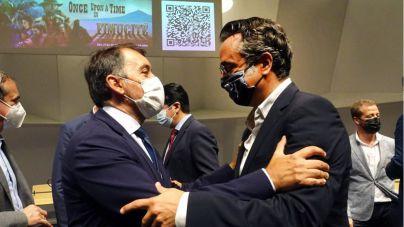 Bermúdez propone a Diego Navarro como Medalla de Oro al Mérito Cultural de la ciudad