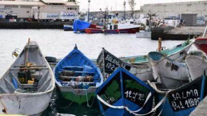 """La Policía Nacional detiene a un """"paterista"""" implicado en el tráfico de migrantes desde Marruecos hasta las Islas Canarias"""