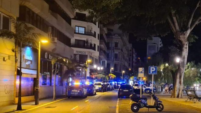 La Policía Local tramita 39 actas por infracciones durante los últimos siete días