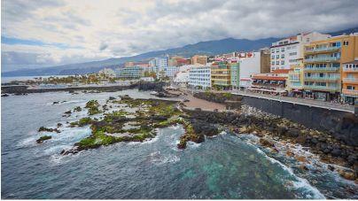 Puerto de la Cruz, Palma y Málaga, destinos urbanos tendencia para otoño según Airbnb