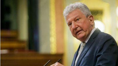 NC expone al Ministerio de Hacienda los asuntos de interés para Canarias en los presupuestos de 2022