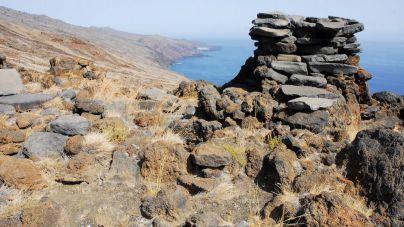 Investigadores de la ULPGC confirman la colonización de El Hierro desde el siglo III