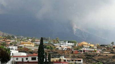 Evacúan los barrios de Tajuya y Tacande por aumento de la explosividad del volcán