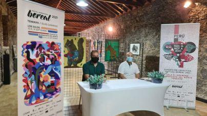 La XIV edición del Festival Boreal se despide en Buenavista del Norte con una oferta musical y expositiva internacionales