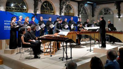 El Gobierno crea un nuevo festival para llevar la música contemporánea a los escenarios