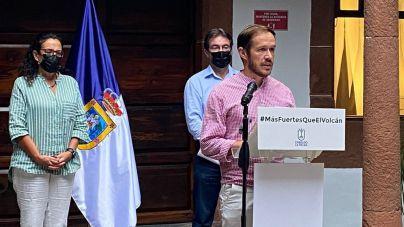 Mariano Zapata: 'La prioridad del dispositivo de emergencia es evitar daños personales'