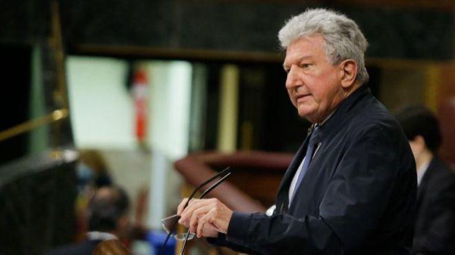 Quevedo presenta una enmienda transaccional urgente a ley de cadena alimentaria que salva el plátano canario