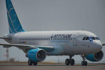 Lattitude Hub retoma su operativa entre Madrid y Bilbao con Tenerife Sur con vuelo más hotel y solo vuelo