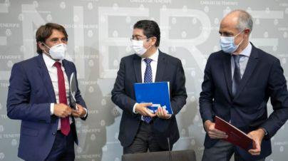 Ashotel lamenta que el DORA 2022-2026 no incluyera la inversión solicitada para Tenerife Sur