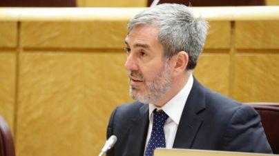 CC respalda la solución al plátano en la Ley de Cadena Alimentaria y lamenta la actitud del PSOE