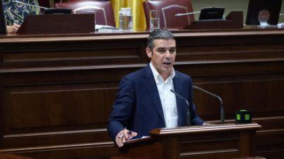 """CC reprocha al Gobierno canario de """"parchear"""" las ayudas al sector ganadero"""