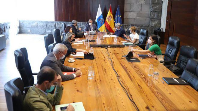 Gran Canaria y Fuerteventura bajan de nivel tras la mejora de sus indicadores epidemiológicos