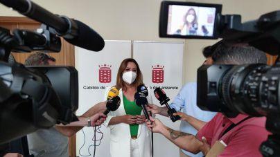 19.5 millones de euros para el aeropuerto César Manrique – Lanzarote a través del Plan DORA