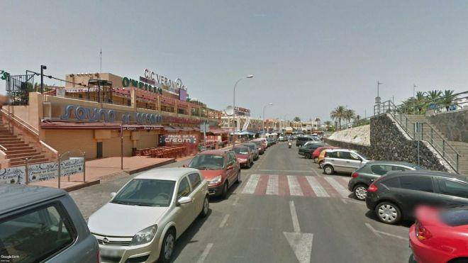 Arona instalará cámaras de seguridad en Verónicas y terminará la reforma de la comisaría de Los Cristianos