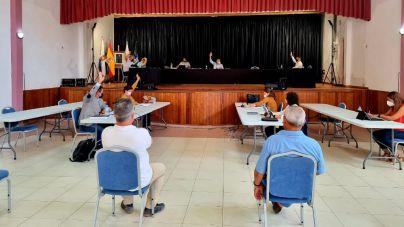 Arico aprueba definitivamente los presupuestos municipales