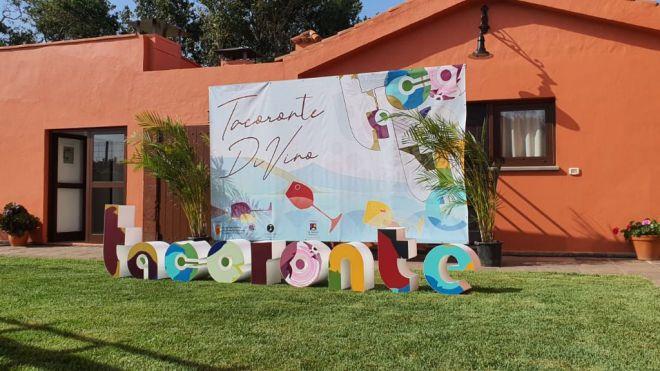 """Nace """"Tacoronte DiVino"""", encuentro que engloba el vino, la gastronomía y la cultura local"""