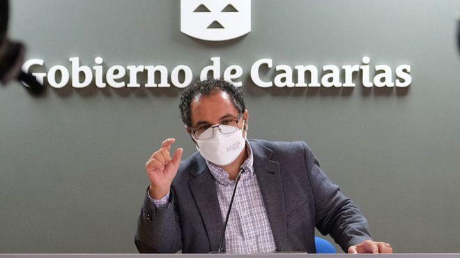 El paro en Canarias roza niveles precrisis con una caída del desempleo del 8,8%
