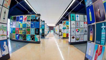 Terras Gauda convoca a los artistas gráficos a su 15ª Bienal Internacional de Cartelismo